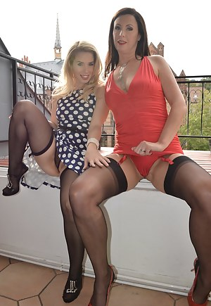 British Moms Porn Pictures